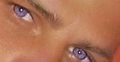 Bart eyes only