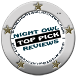 Award - Paratrooper - NW Top Pick reviewertoppick2