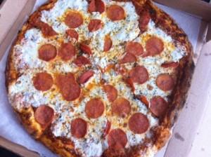 Pizza - mimi
