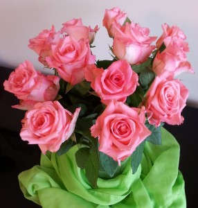FLOWERS - Mothers Day Roses Lala
