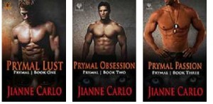Prymal Series to Passion