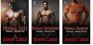 Prymal Series to Passion