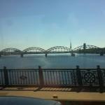 R BRIDGE