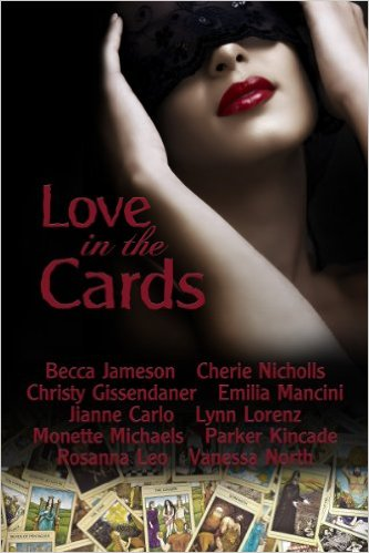 Love in the cards cover